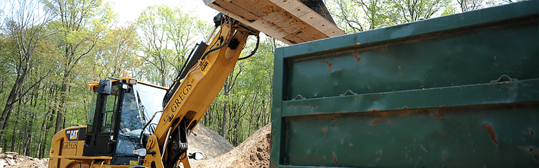 excavating services in Palm Beach County