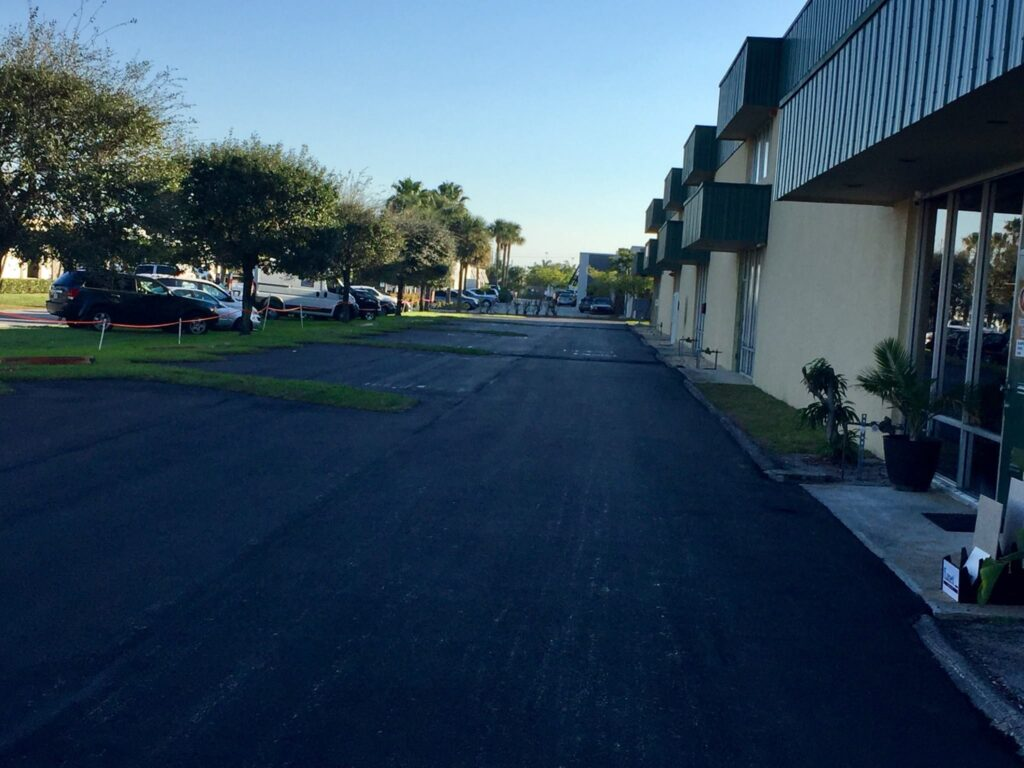 pavement asphalt
