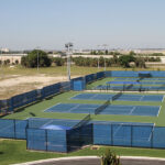 Tennis Courts-in Full